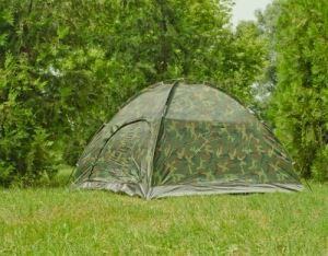 Палатка DeHome KR1817 200 х 200 х 135 см