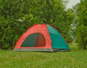 Палатка DeHome KR1815 200 х 200 х 135 см