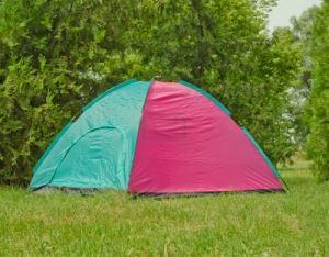 Палатка DeHome KS1531 200 х 250 х 150 см