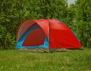 Палатка DeHome KR1820 200 х 200 х 135 см