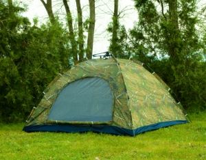 Палатка DeHome KS1536 200 х 200 х 135 см