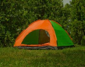 Палатка DeHome KR1821 200 х 220 х 135 см
