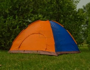 Палатка DeHome KR1814 220 х 220 х 150 см
