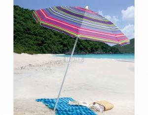 Плажен чадър DeHome