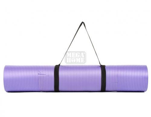 Постелка за йога DeHome 183 х 80 х 1 см
