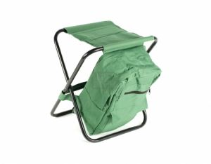 Рибарски стол с раница и аксесоари DeHome
