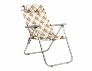Сгъваем стол DeHome 55 х 94 х 43 см