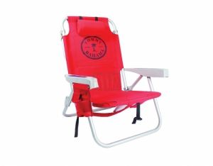 Сгъваем стол тип шезлонг DeHome