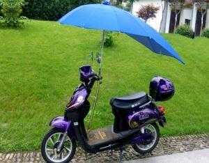 Чадър за мотоциклет DeHome 1.5 х 1.10 м