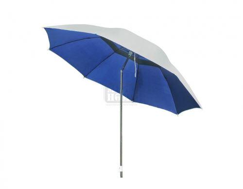 Плажен чадър DeHome Ф 1.8 м