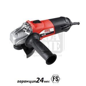Ъглошлайф SA 50 Valex 115 мм