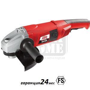 Ъглошлайф SA 200 Valex 230 мм