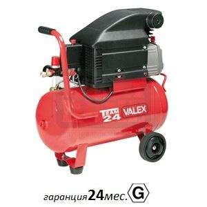 Компресор TEAM24 Valex 1.1 КW