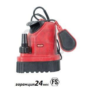 Потопяема дренажна помпа за чиста вода ESP750/4 Valex 750 W