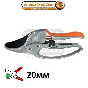 Градинска ножица профи серия Valex гилотина 16 -26 мм