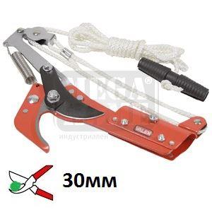 Ножица за клони без удължител Valex 30 мм