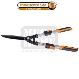 Ножица за храсти с острие 220 мм профи серия Valex