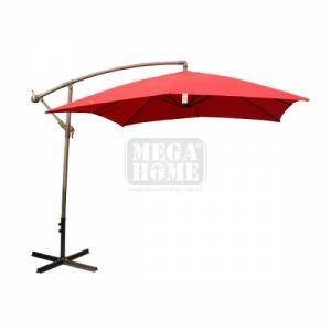 Градински чадър 2.5 х 2.5 м Banana 1