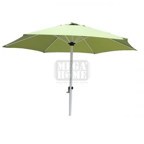 Градински чадър Uno 2.7 м с манивела