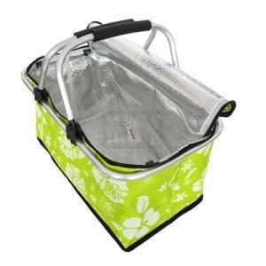 Сгъваема хладилна кошница 28 x 48 x 22 см