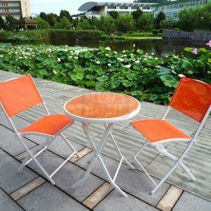 Градински сет маса и два стола