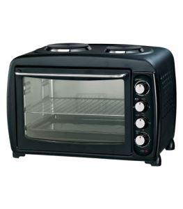 Малка готварска печка Елеком 3700 W ЕК-550