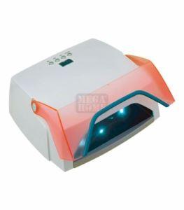 UV LED лампа 12 W Елеком ЕК-050