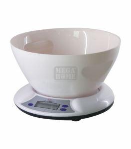 Дигитален кухненски кантар Елеком ЕК-3130