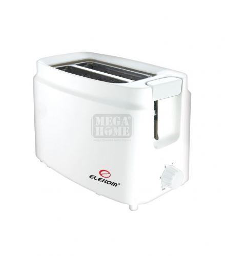 Тостер филии 750 W Елеком ЕК-0606