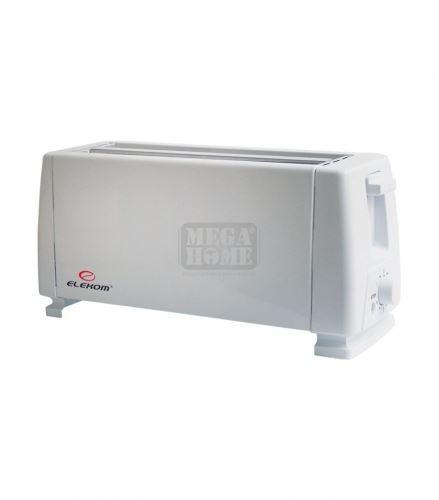 Тостер филии 1300 W Елеком ЕК-003