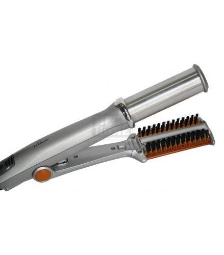 Четка за коса  със сменящи се глави 135 W Елеком EК-V5