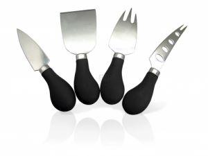 Сет от 4 ножа за сирена Vin Bouque