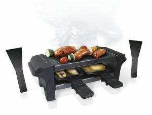 Електрически грил Vin Bouque Raclette 350 W