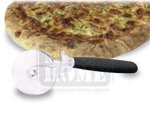 Нож за пица с дръжка Vin Bouque