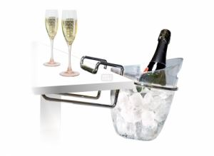 Поставка за маса за шампаниера Vin Bouque