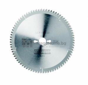 Диск циркулярен HM за алуминий  305 мм x 30 мм Multi Material