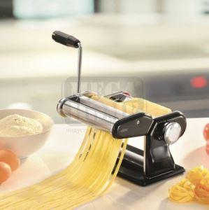 Машинка за паста Gefu Perfetta Nero черна