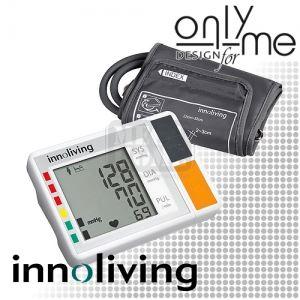 Автоматичен уред за измерване на кръвно налягане Innoliving
