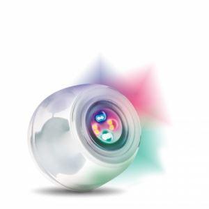 Релакс лампа за цветотерапия със звук Innoliving