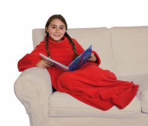 Одеяло с ръкави 110 х 140 см Innoliving