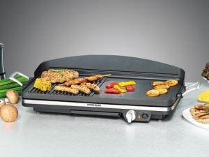 Електрическа скара Rommelsbacher BBQ 2002