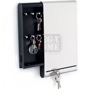 Кутия за съхранение на ключове с магнитно табло Blomus Tewo