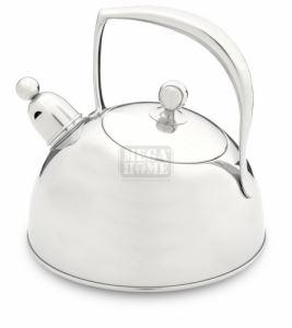 Иноксов чайник с капак Silampos Jasmim 2 л