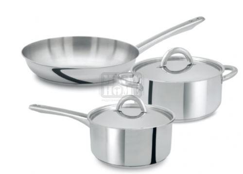 Комплект съдове за готвене 5 части Silampos Foz