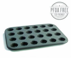 Форма за 24 броя мъфини Jamie Oliver 32 х 27 х 2 см