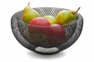 Телена фруктиера Philippi Mesh графит S - L размер