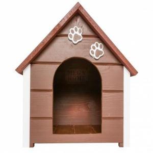 Къщичка за куче и коте XS