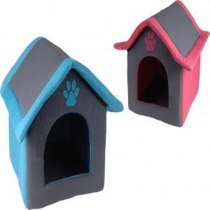 Мека къща за куче 51 х 49 х 40 см