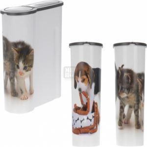 Контейнер за кучешка или котешка храна 4 л