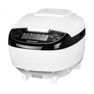Мултикукър Diplomat DPL-MCKFP50W 5 л 860 W таймер